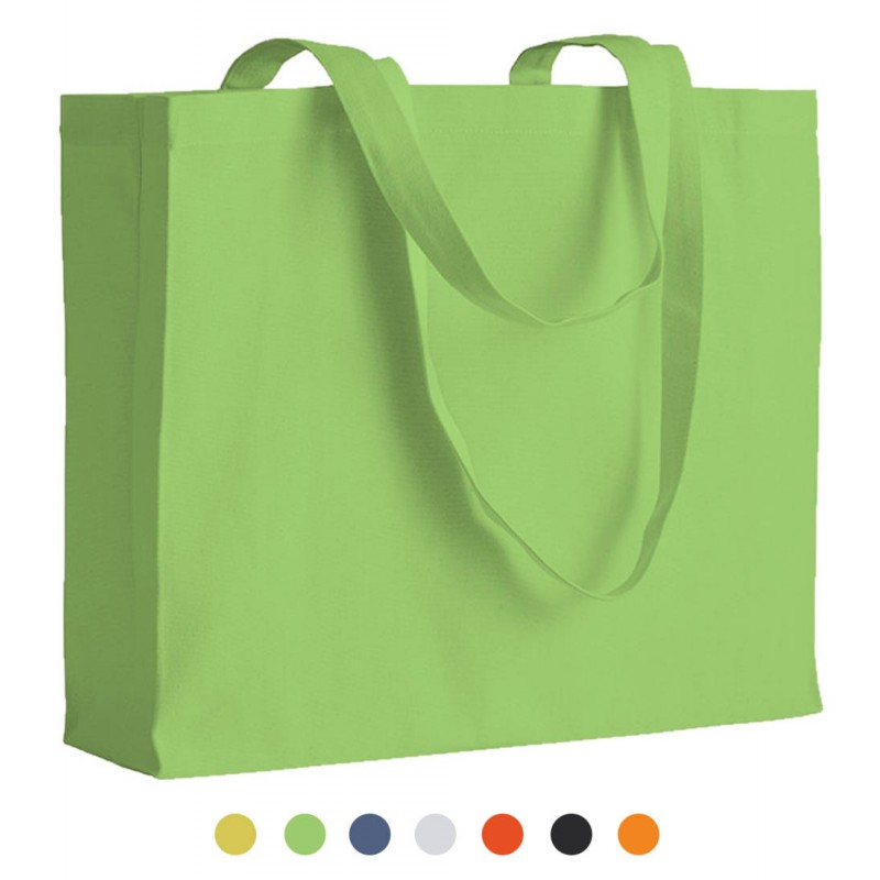 Grand sac shopping - Tote bag  personnalisé