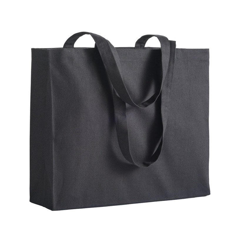Grand sac shopping - Tote bag  publicitaire