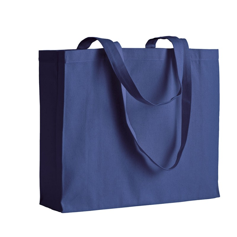 Grand sac shopping - Tote bag  - objets publicitaires