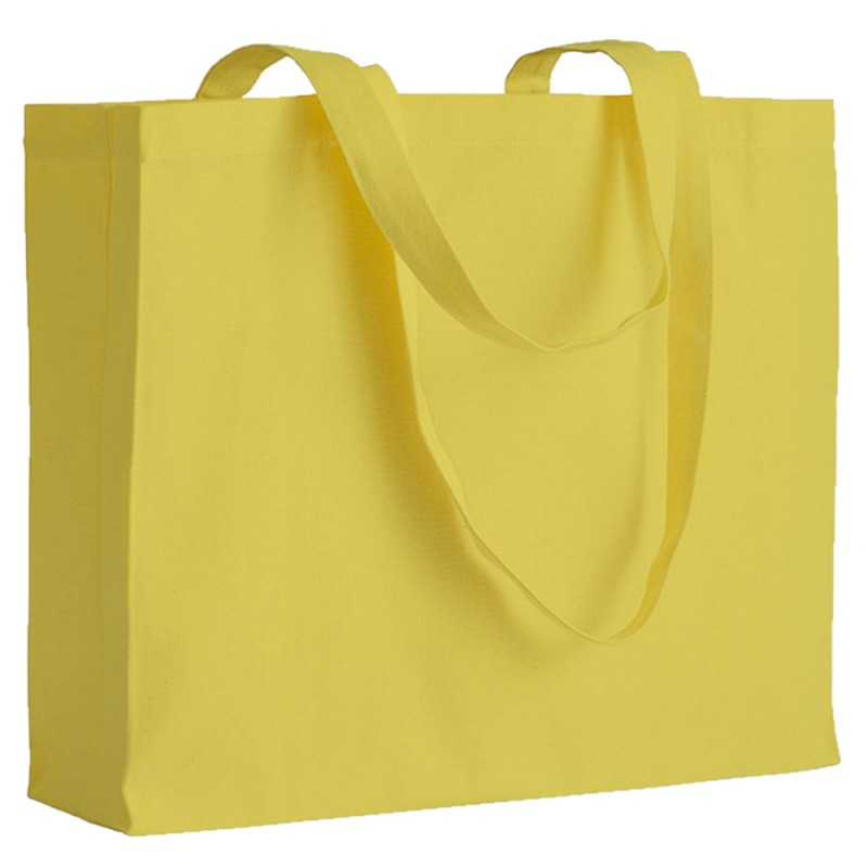 Grand sac shopping - Tote bag  - objets promotionnels