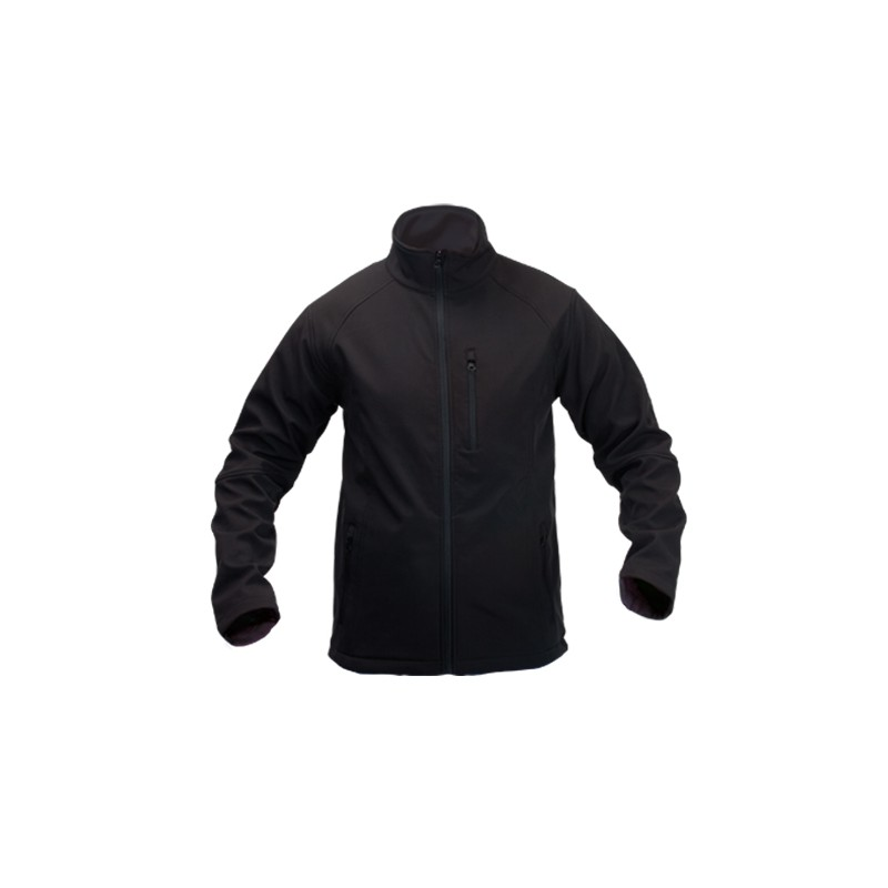 Soft Shell Molter - Softshell publicitaire