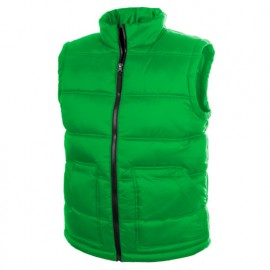 Gilet polyester Tansy