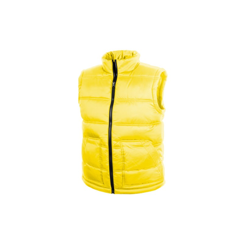 Gilet polyester Tansy - Gilet publicitaire
