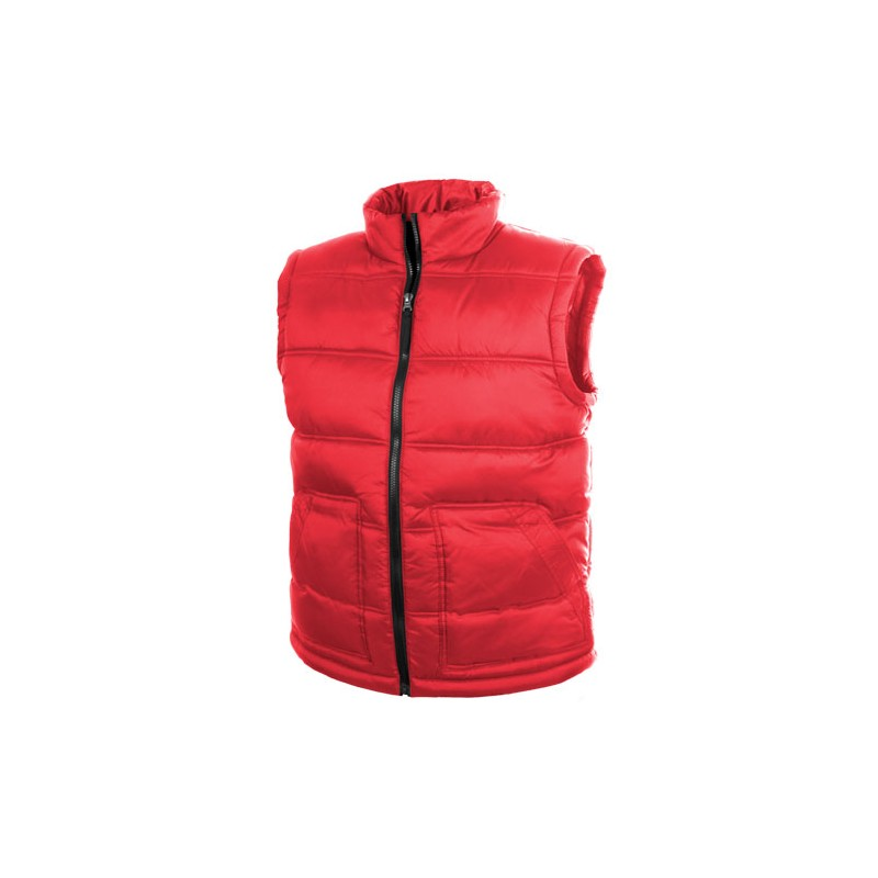 Gilet polyester Tansy - Gilet - objets publicitaires