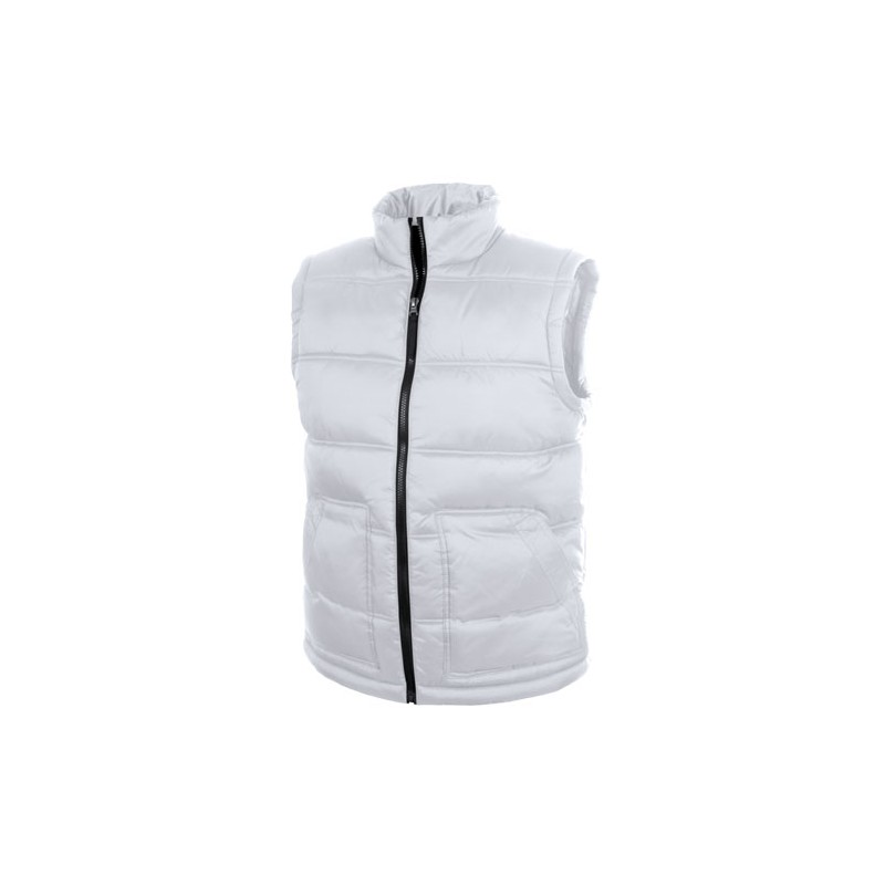 70-100 Gilet polyester Tansy personnalisé