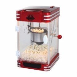 Machine à pop-corn XXL