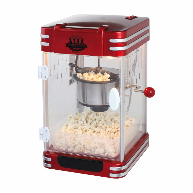 23-422 Machine à pop-corn XXL personnalisé