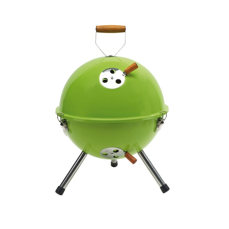Barbecue en boule - Barbecue sur mesure