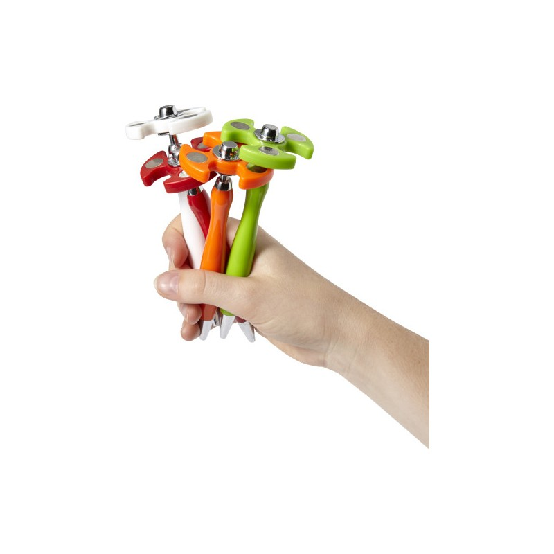 30-906 Stylo hand spinner  personnalisé