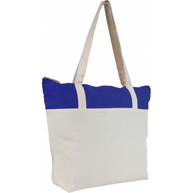 Tote bag Paris - Sac de plage sur mesure