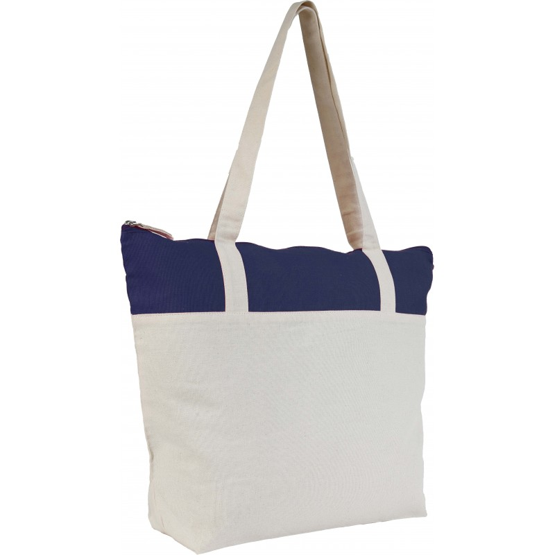 Tote bag Paris - Sac de plage personnalisable - objets promotionnels