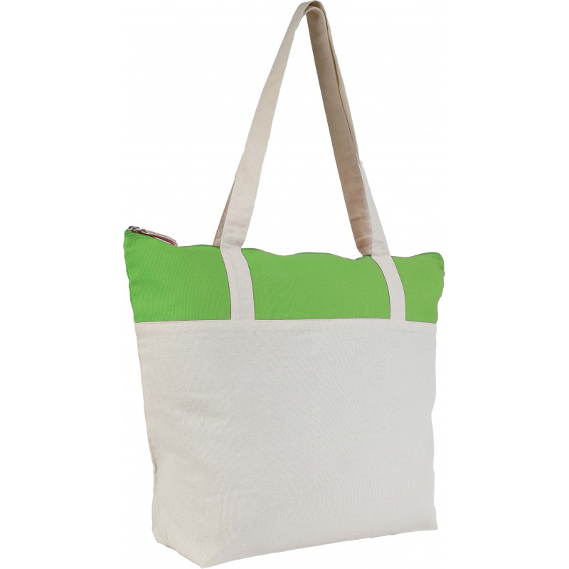 Tote bag Paris - Sac de plage - marquage logo