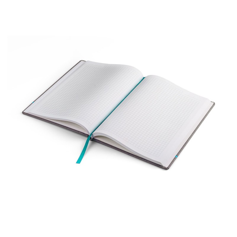 Notebook A5 - Bloc-notes A5 publicitaire sur mesure