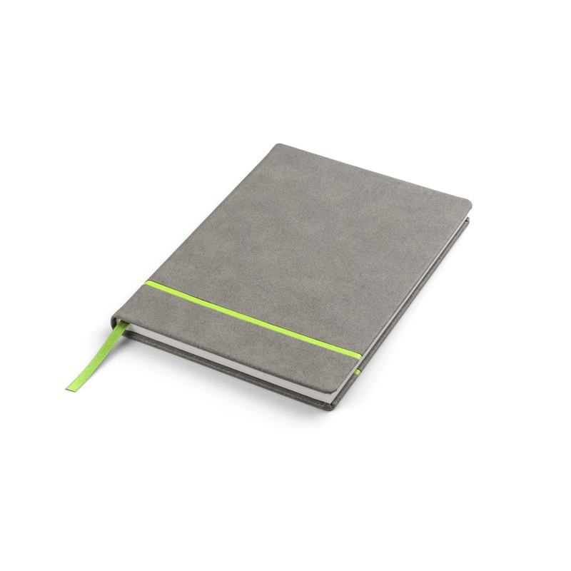 Notebook A5 - Bloc-notes A5 publicitaire - cadeaux d'affaires