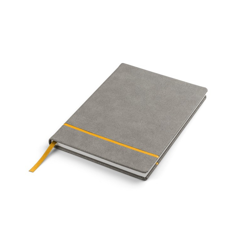 Notebook A5 - Bloc-notes A5 publicitaire - marquage logo