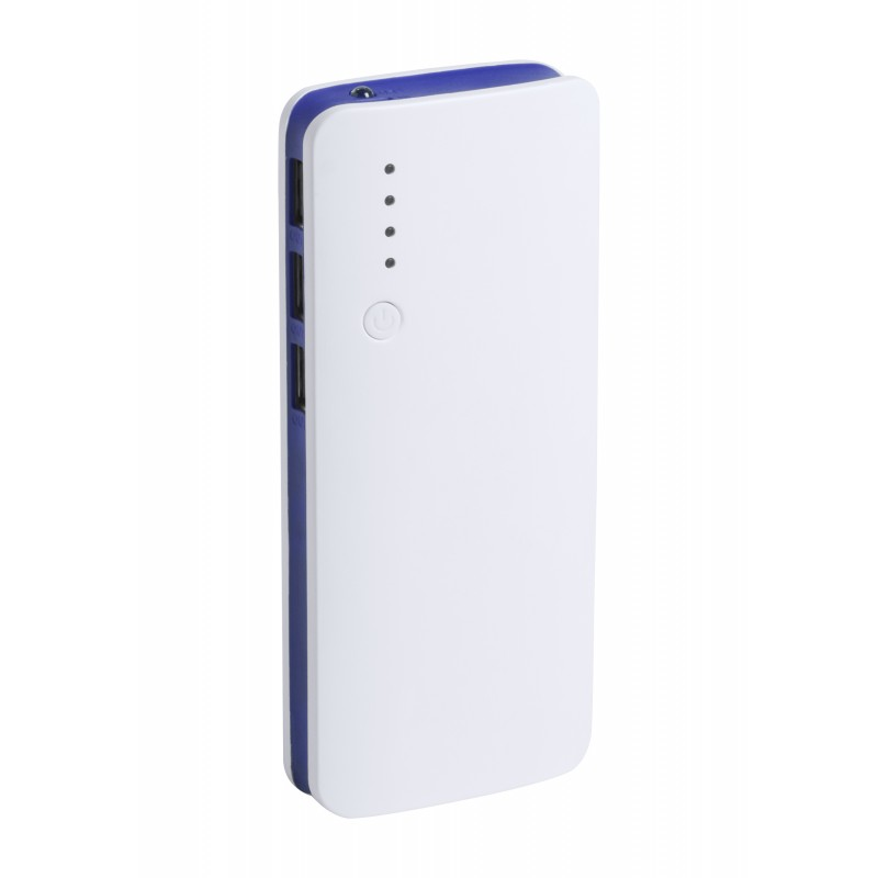 Power bank 3 ports USB - Batterie externe sur mesure