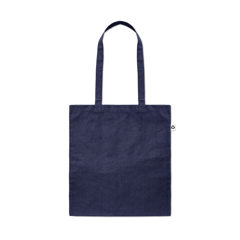 Sac shopping coton 2 tons - Sac shopping en coton - cadeaux d'affaires