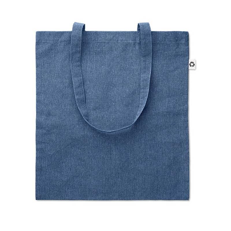 Sac shopping coton 2 tons - Sac shopping en coton - produits incentive