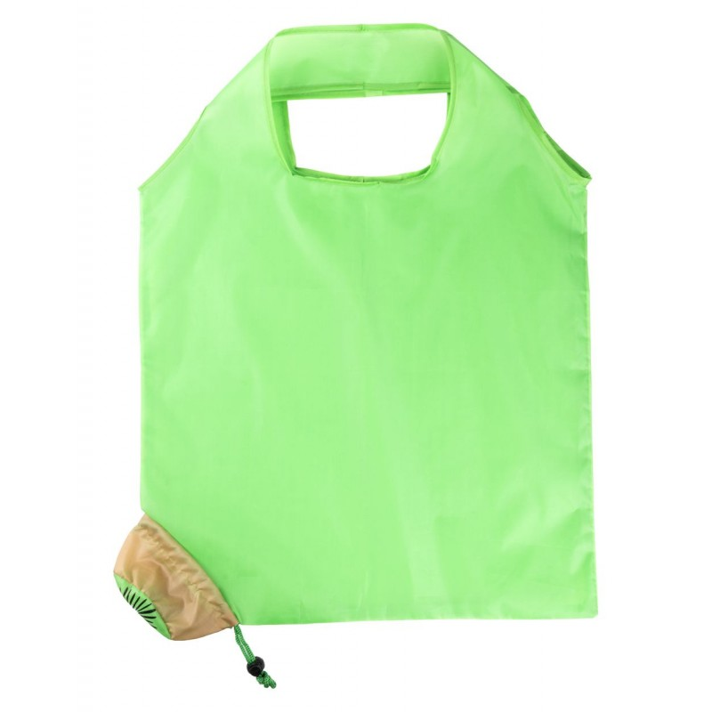 Sac shopping fruits - Sac shopping pliant - objets promotionnels
