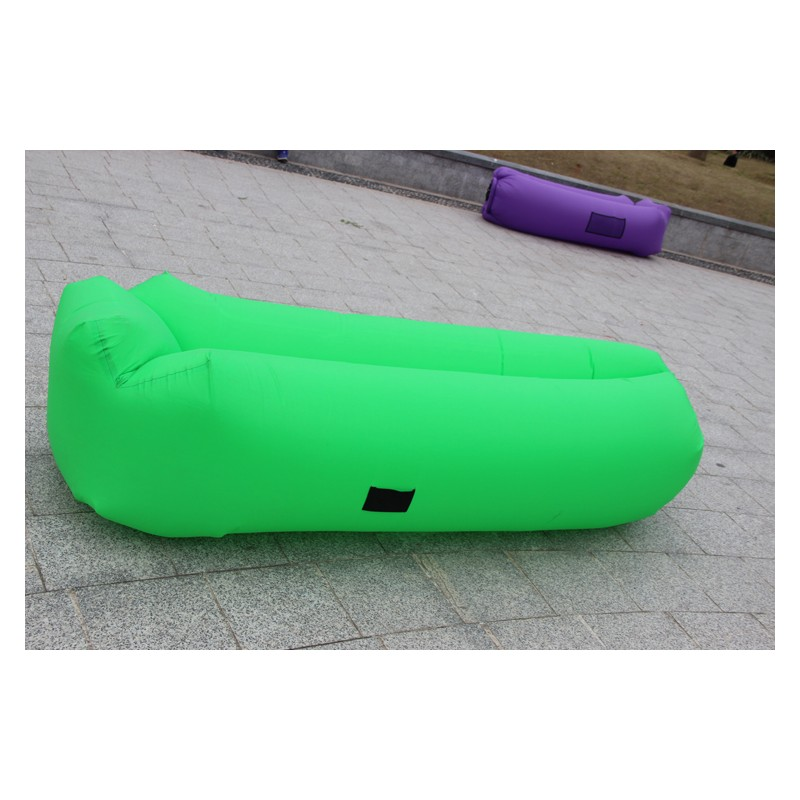 Matelas sofa gonflable