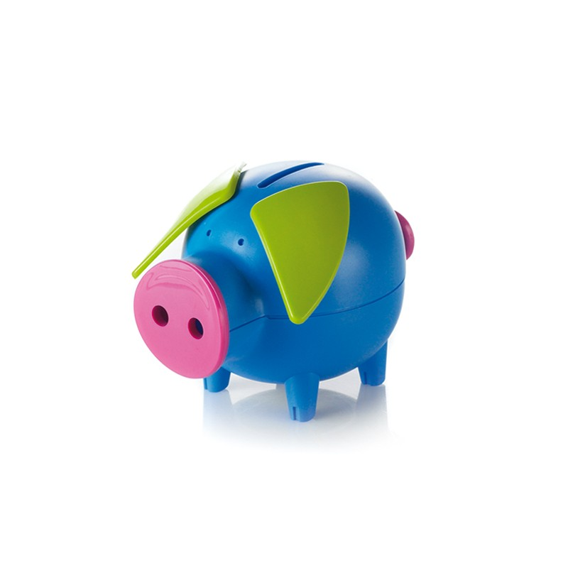 Tirelire piggy - Tirelires sur mesure