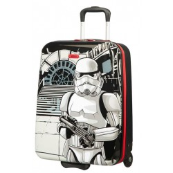 Valise publicitaire star wars