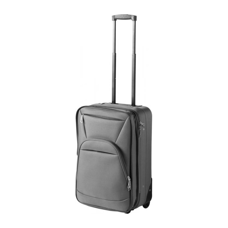 Trolley extensible personnalisable  - Valise, trolley publicitaires publicitaire
