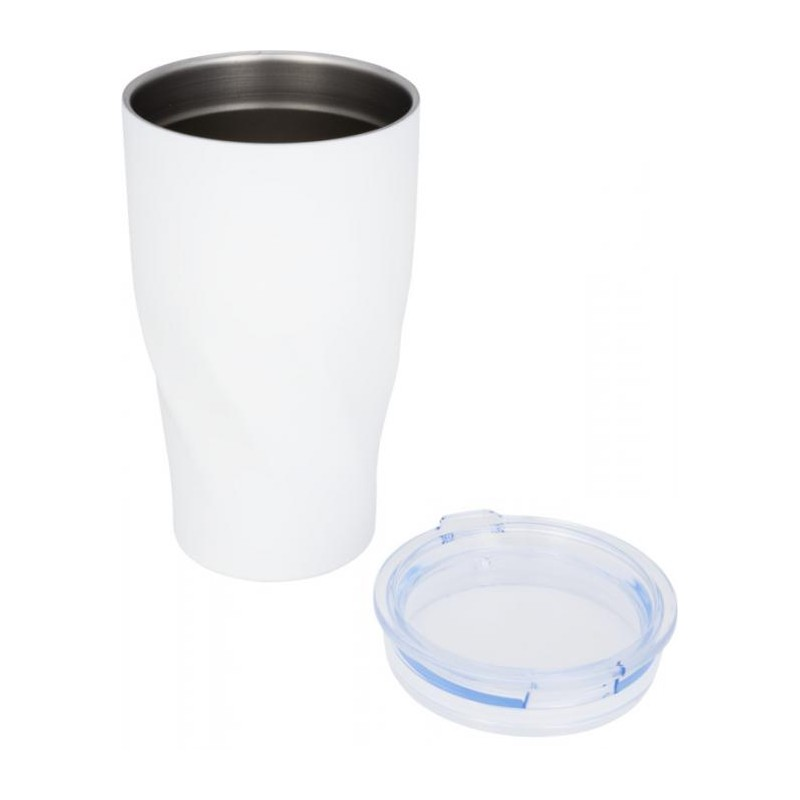 Gobelet isotherme 470 ml personnalisable - Bouteille et mug isotherme - produits incentive