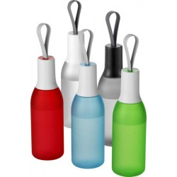 Bouteille polyester 650 ml personnalisable