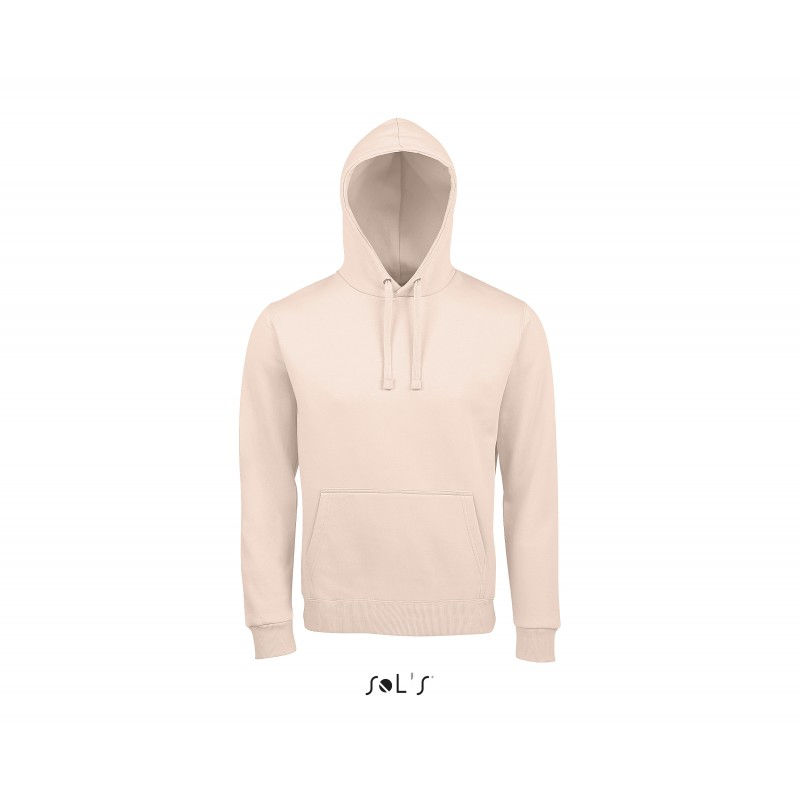 Sweatshirt hommes Spencer - Sweat-shirt publicitaire sur mesure