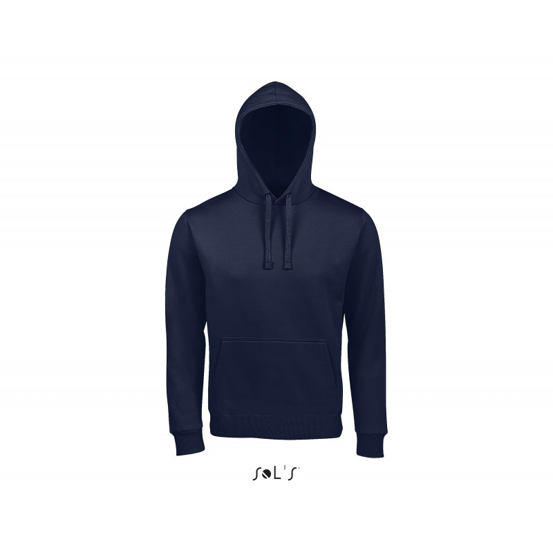 Sweatshirt hommes Spencer - Sweat-shirt publicitaire - objets promotionnels