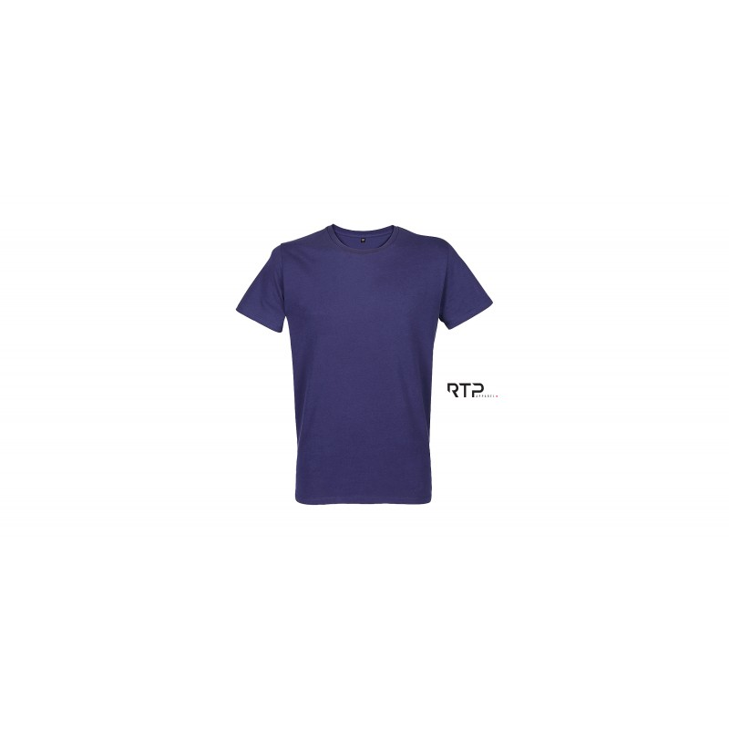 26-795 T shirt homme made in France personnalisé
