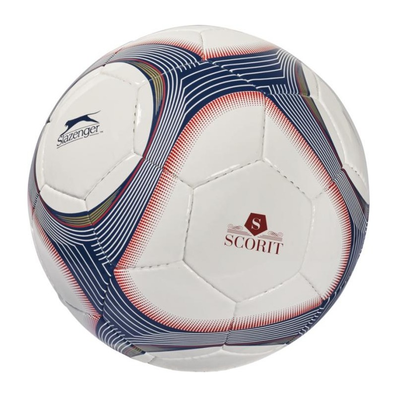 Ballon de foot Slazenger  - Ballon de foot  sur mesure
