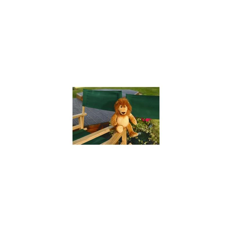 Peluche lion Mumbles - Peluches personnalisé