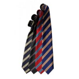 Cravate stripe Premier