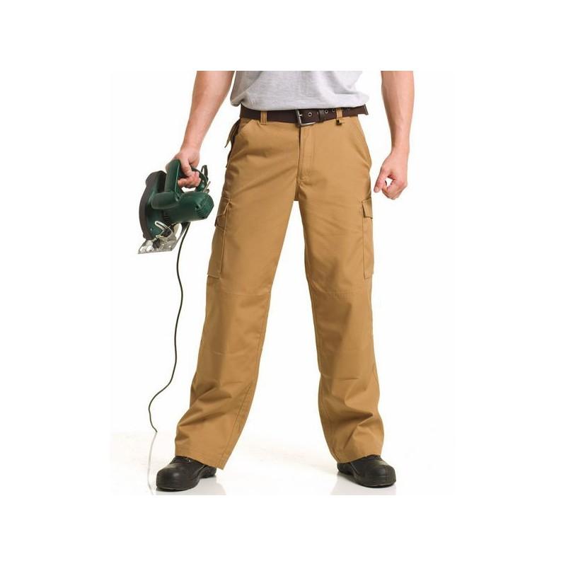 Pantalon de travail homme - Vêtement de travail - objets publicitaires