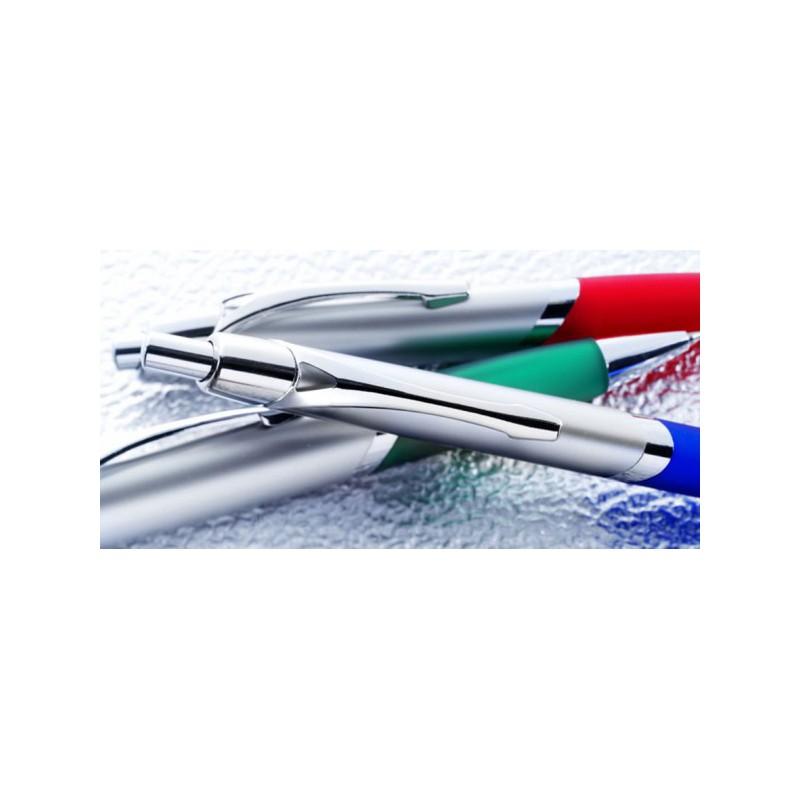 Stylo bille ergonomique - stylo bille personnalisé
