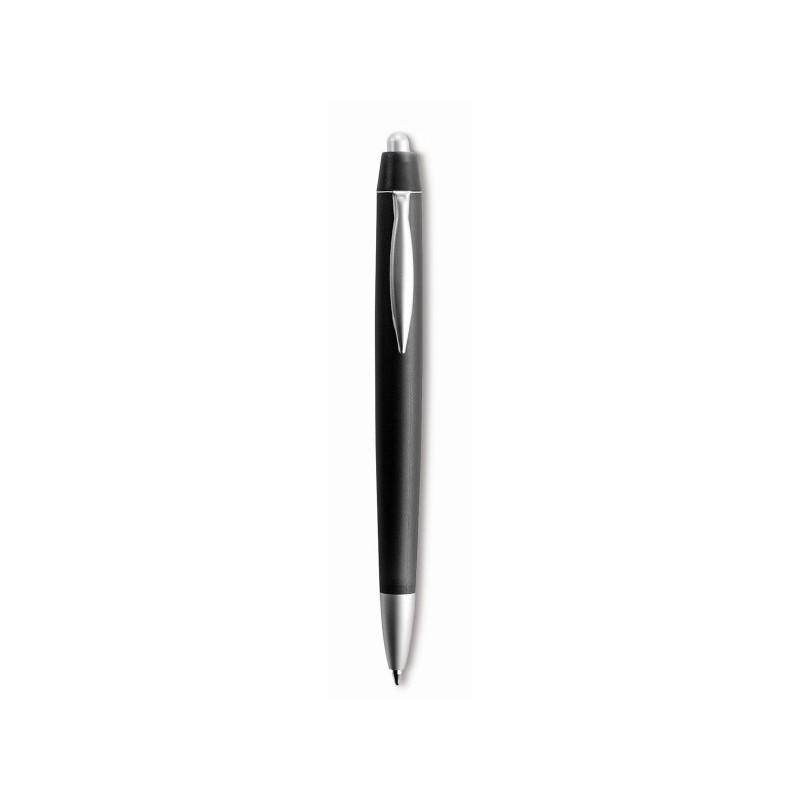 Stylo bille givré Rimini - stylo bille personnalisé