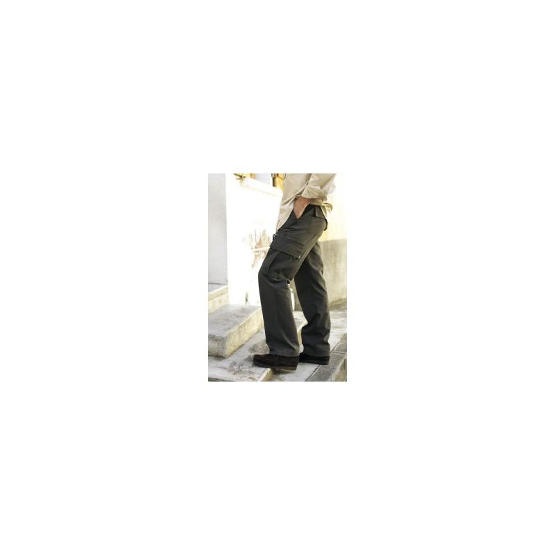 Pantalon homme Kariban - Pantalon classique - cadeaux d'affaires