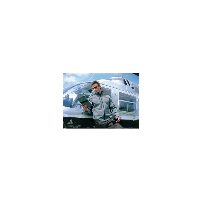 54-596 Veste ripstop Soft Shell Result personnalisé