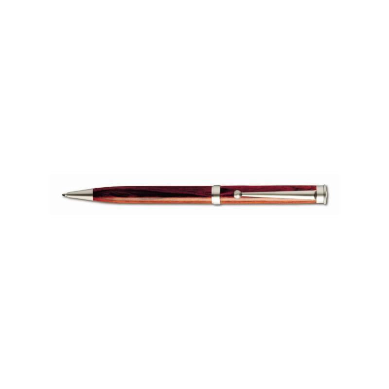 Stylo bille Alaska - stylo bille personnalisé