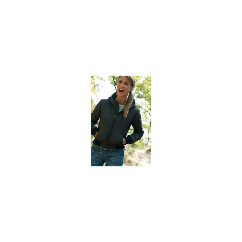 54-602 Blouson femme Active Kariban personnalisé