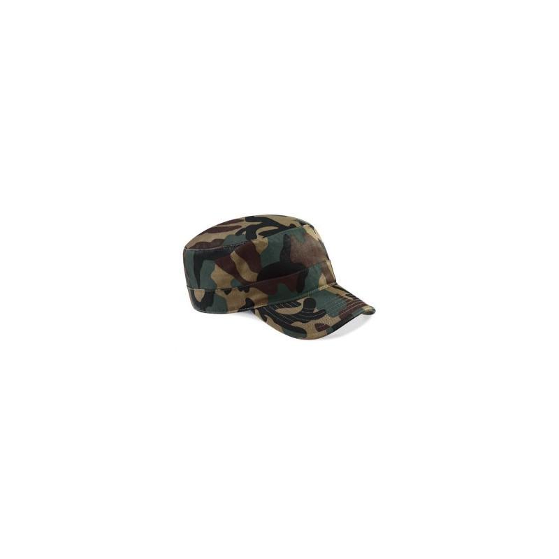 54-625 Casquette camouflage publicitaire Beechfield personnalisé