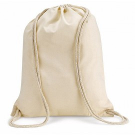 Sac de gym coton Westford Mill