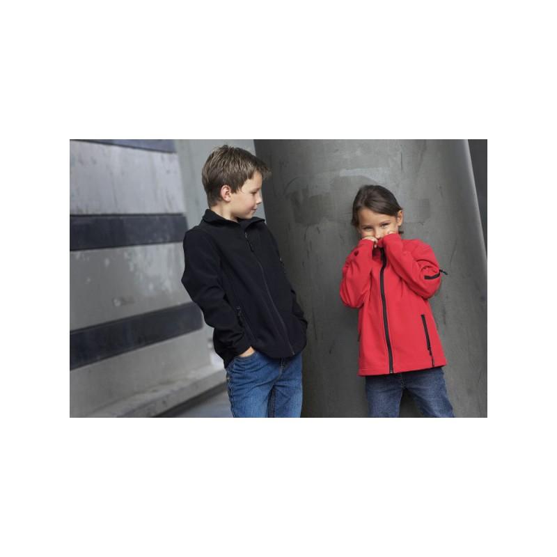 Veste Softshell  enfant  - Blouson, veste - objets promotionnels