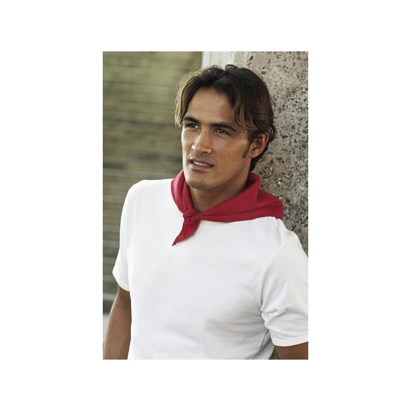 Bandana publicitaire Fiesta - Bandana et foulard - produits incentive