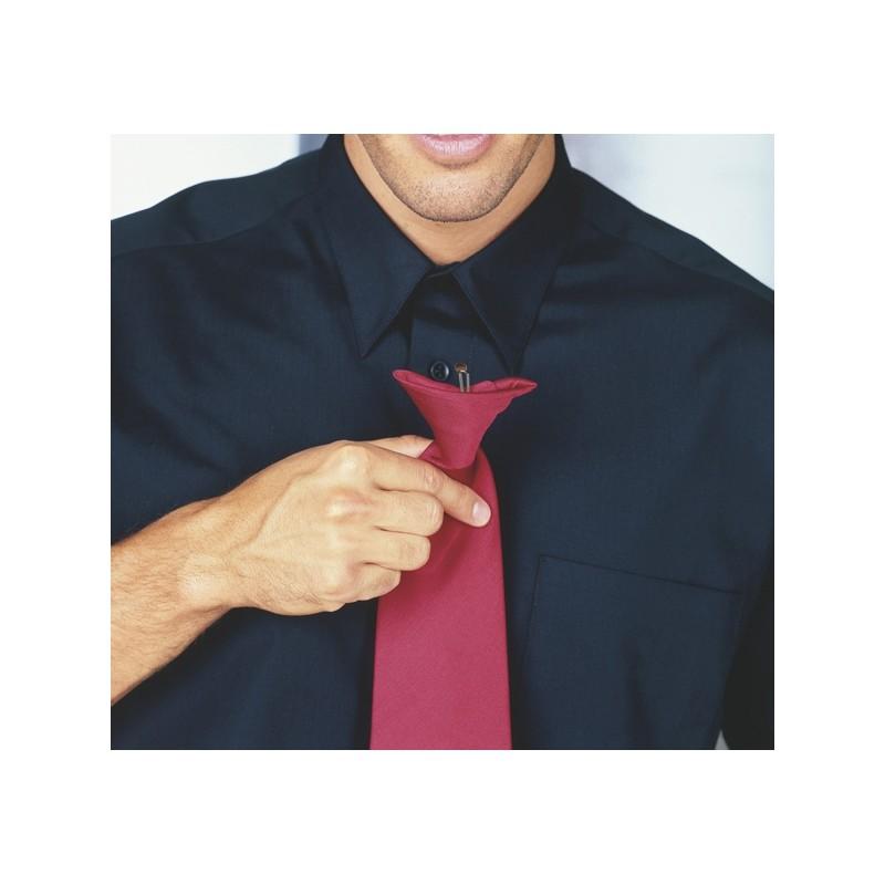 Cravate à cliper Premier - Cravate personnalisé
