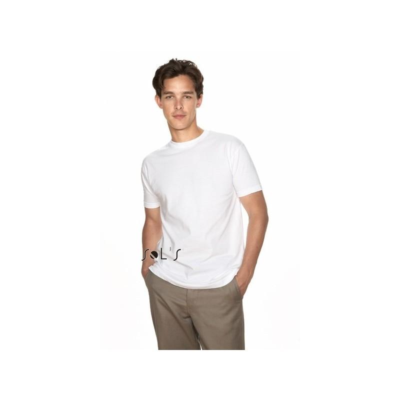 T-shirt homme personnalisé 160g Bi-ethic men
