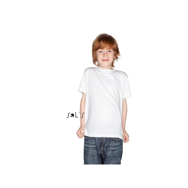 T-shirt enfant Organic Kids - T-shirt - objets promotionnels