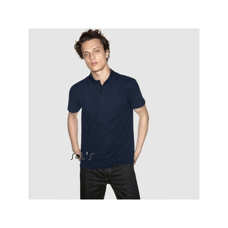 Polo homme Spring II - Polo manches courtes - produits incentive